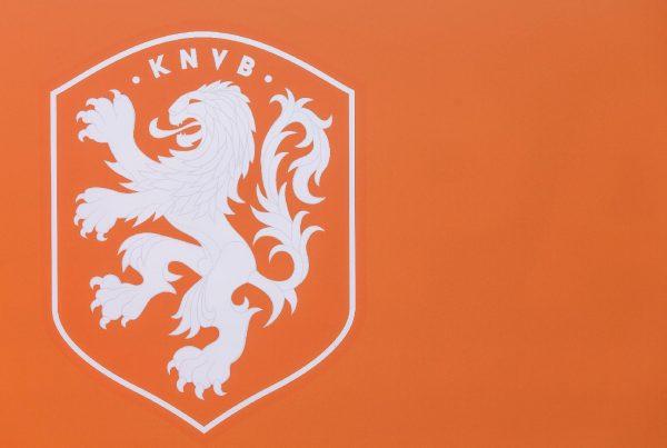 KNVB - Koninklijke Nederlandse Voetbalbond